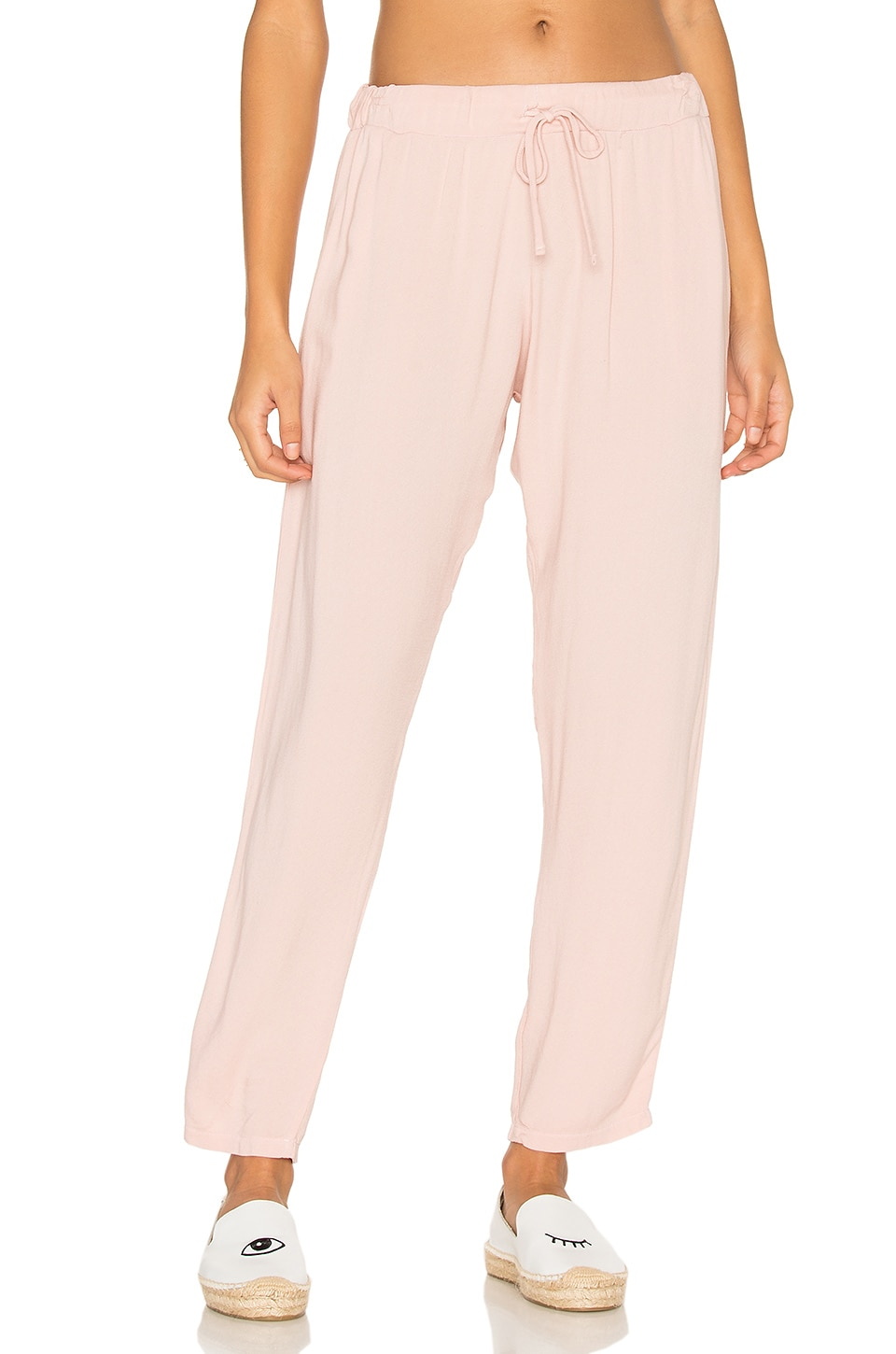 Astro Relaxed Trouser Pant by Michael Lauren