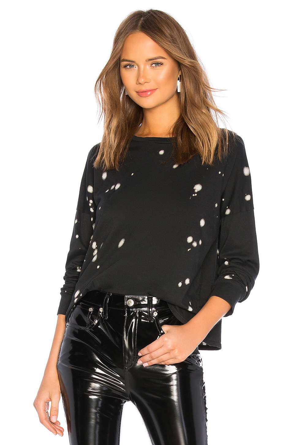 Whitley Long Sleeve Top