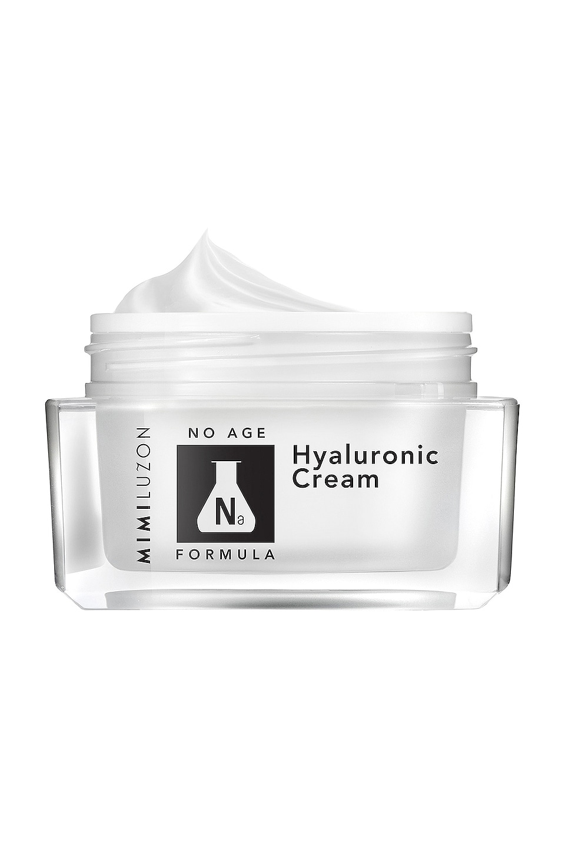 Mimi Luzon Hyaluronic Acid Cream