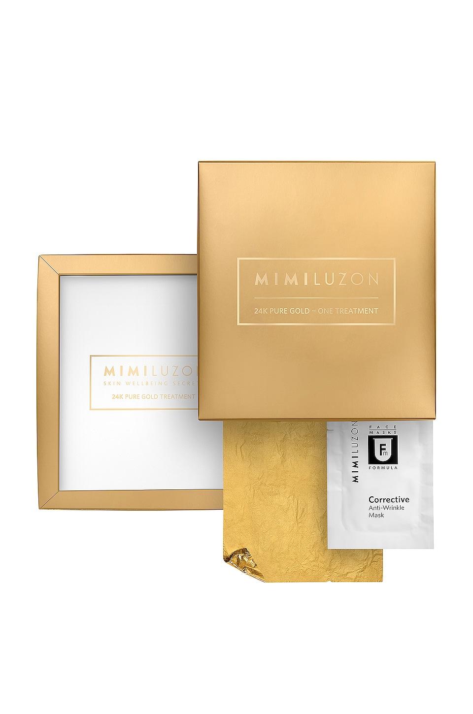 Mimi Luzon 24K Pure Gold Treatment Mask