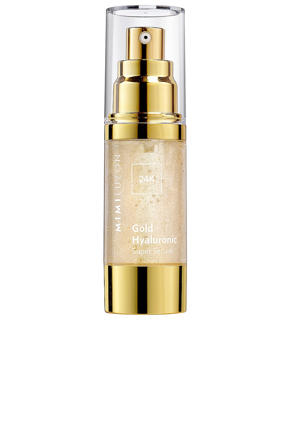 Mimi Luzon Gold Hyaluronic Super Serum