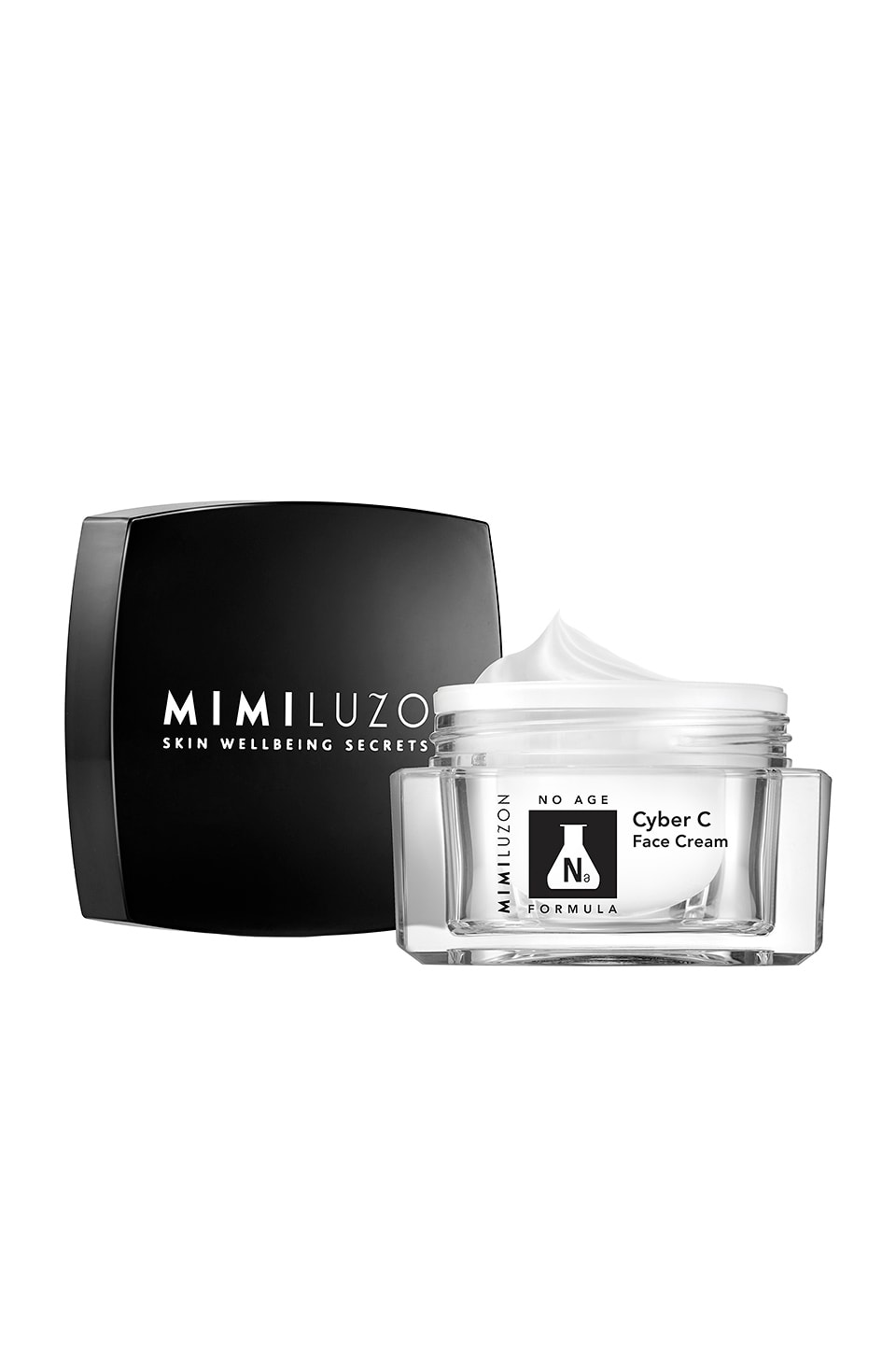 MIMI LUZON CYBER C FACE CREAM