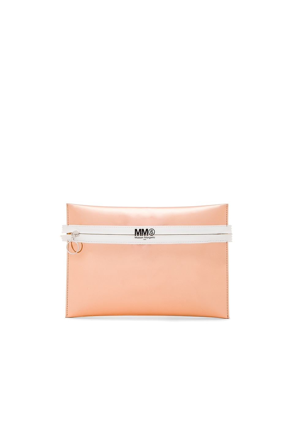 Clutch by MM6 Maison Margiela