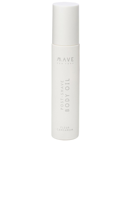 MAVE New York Post Shave Body Oil
