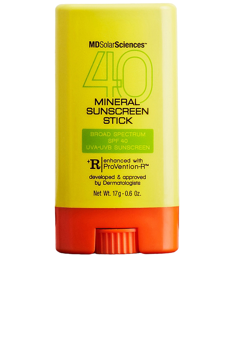 MDSolarSciences Mineral Sunscreen Stick