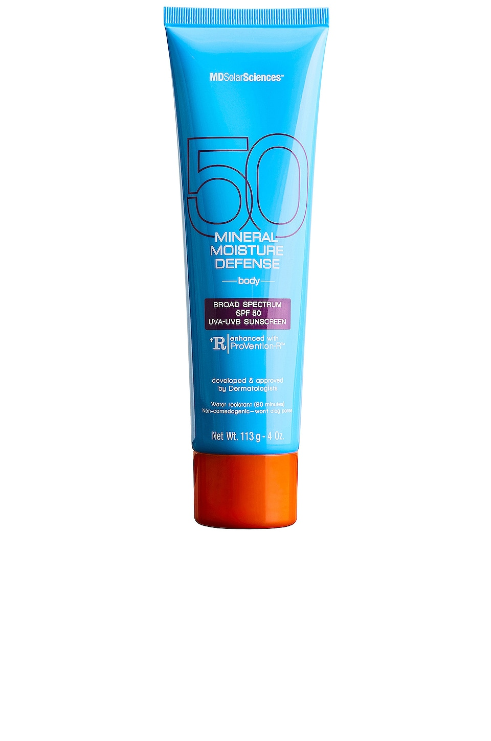 MDSolarSciences Mineral Moisture Defense SPF 50
