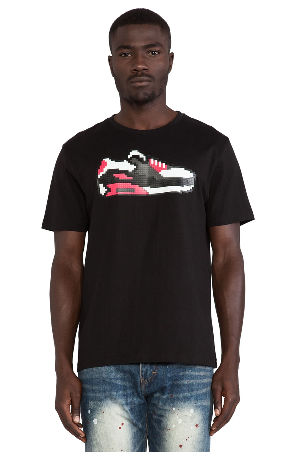 Mostly Heard Rarely Seen T-SHIRT GRAPHIQUE AIRMAX LEGO