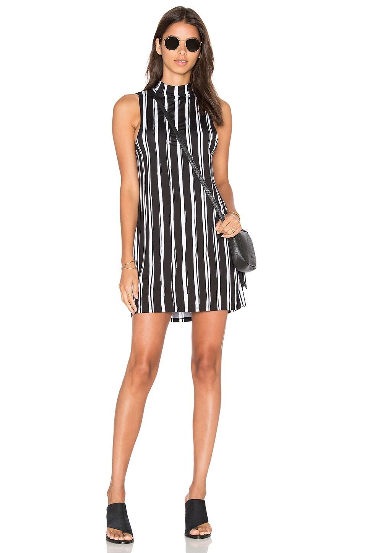 Leid Dress by Motel