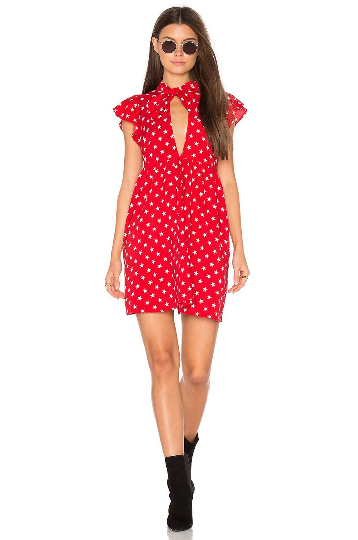 Clover Dress by Motel