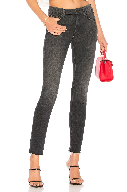 The Looker Sacred Slit Jean