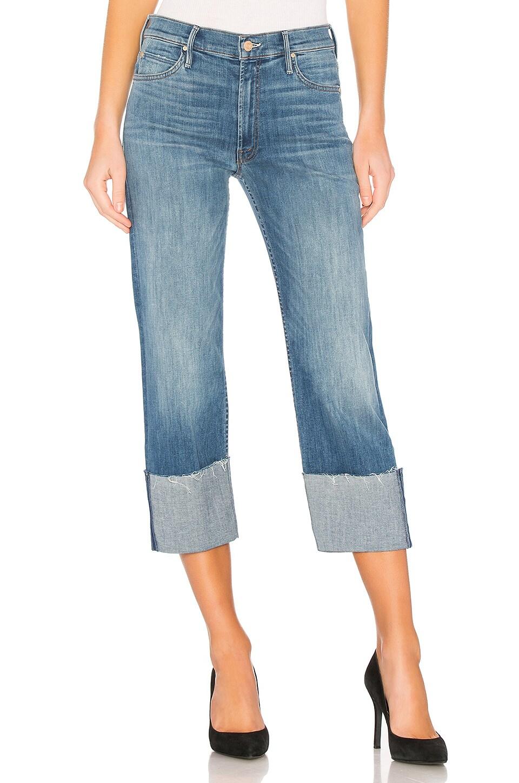 The Dutchie Cuff Chew Jean