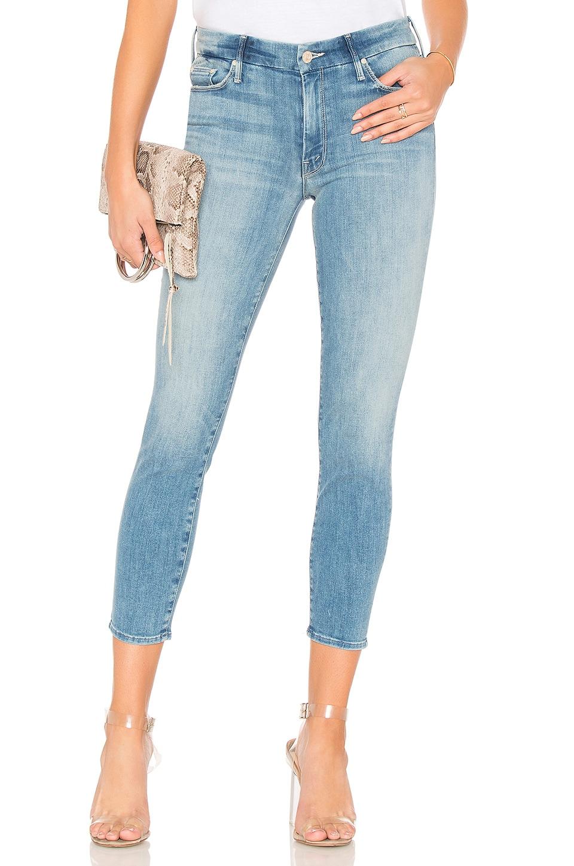 Looker Crop Jean
