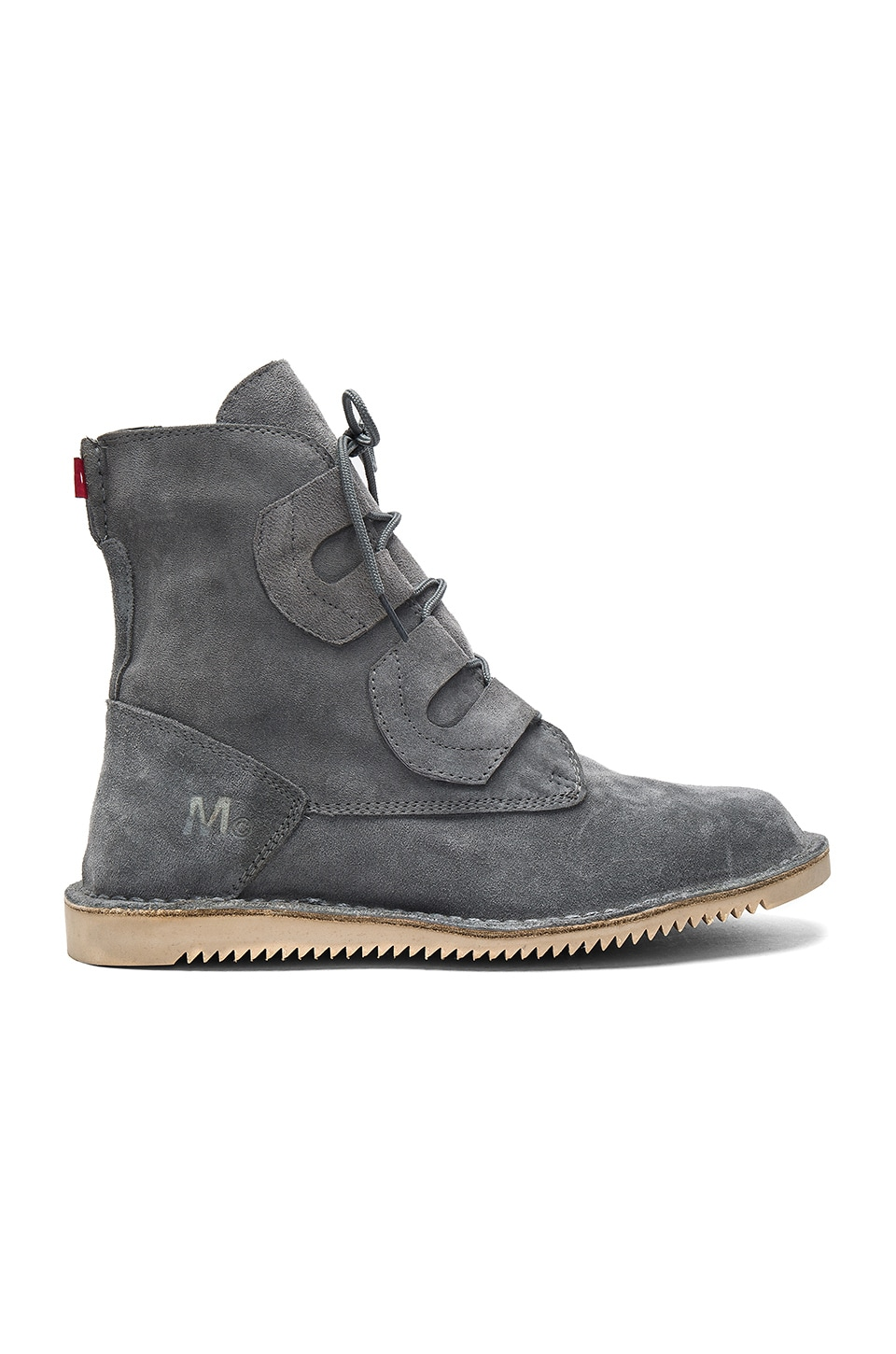Mojoo by Mark McNairy New Amsterdam