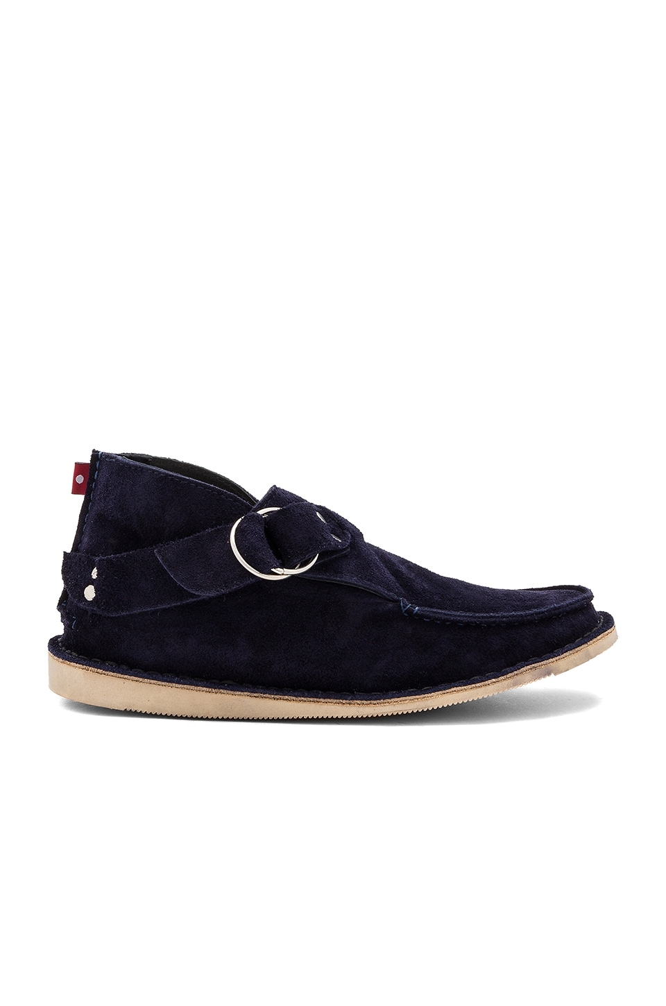 Hoboo by Mark McNairy New Amsterdam