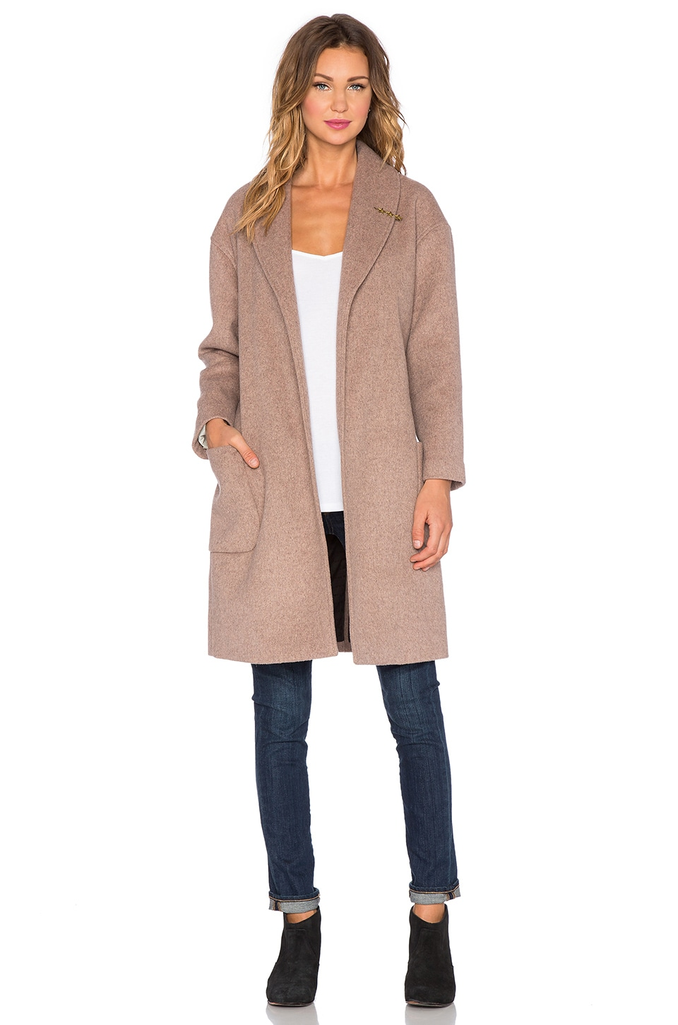 Womens Pink Jacket | REVOLVE | Womens Pink Coat, Ladies Pink Jacket