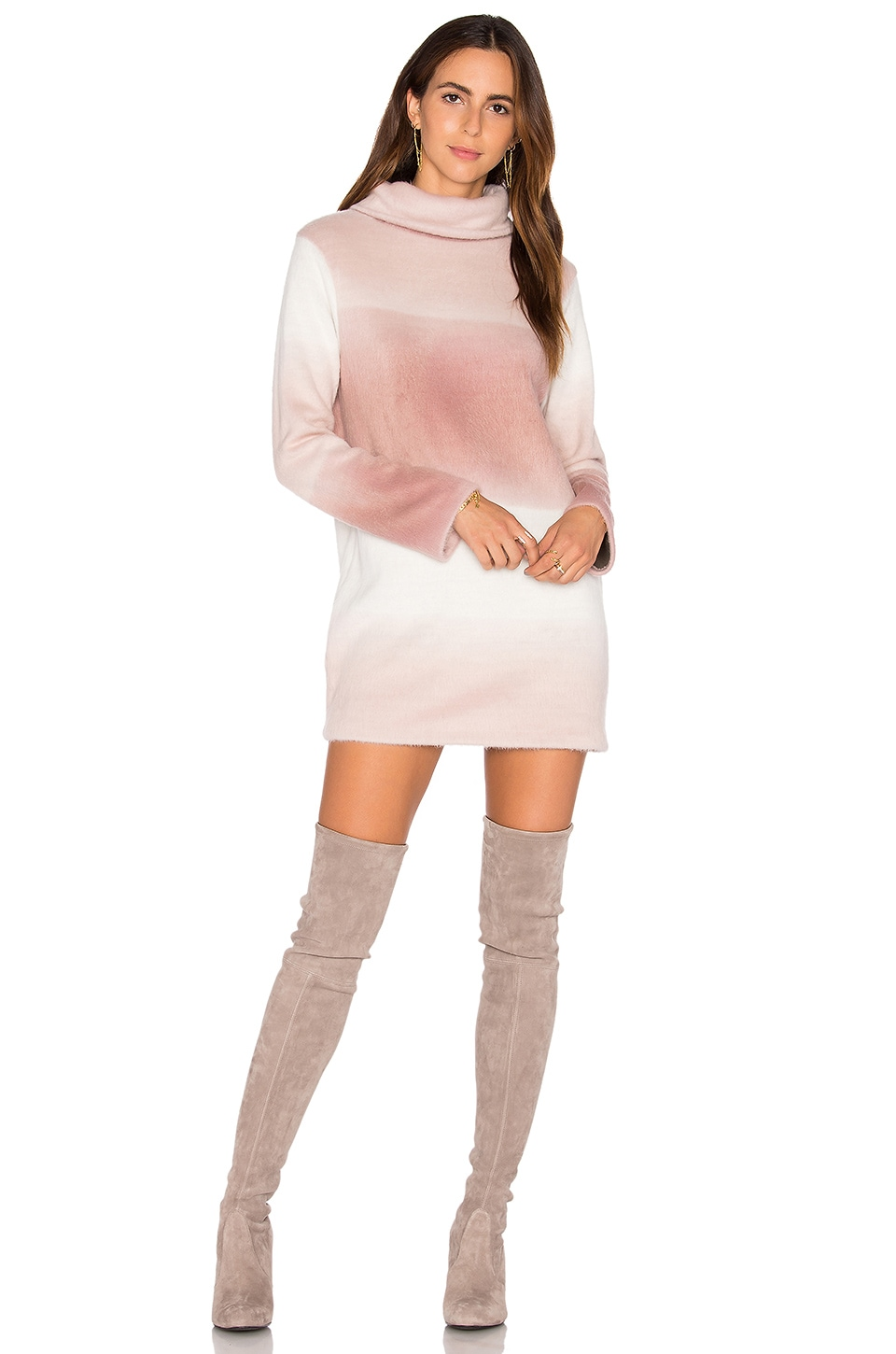 Tawni Sweater Dress