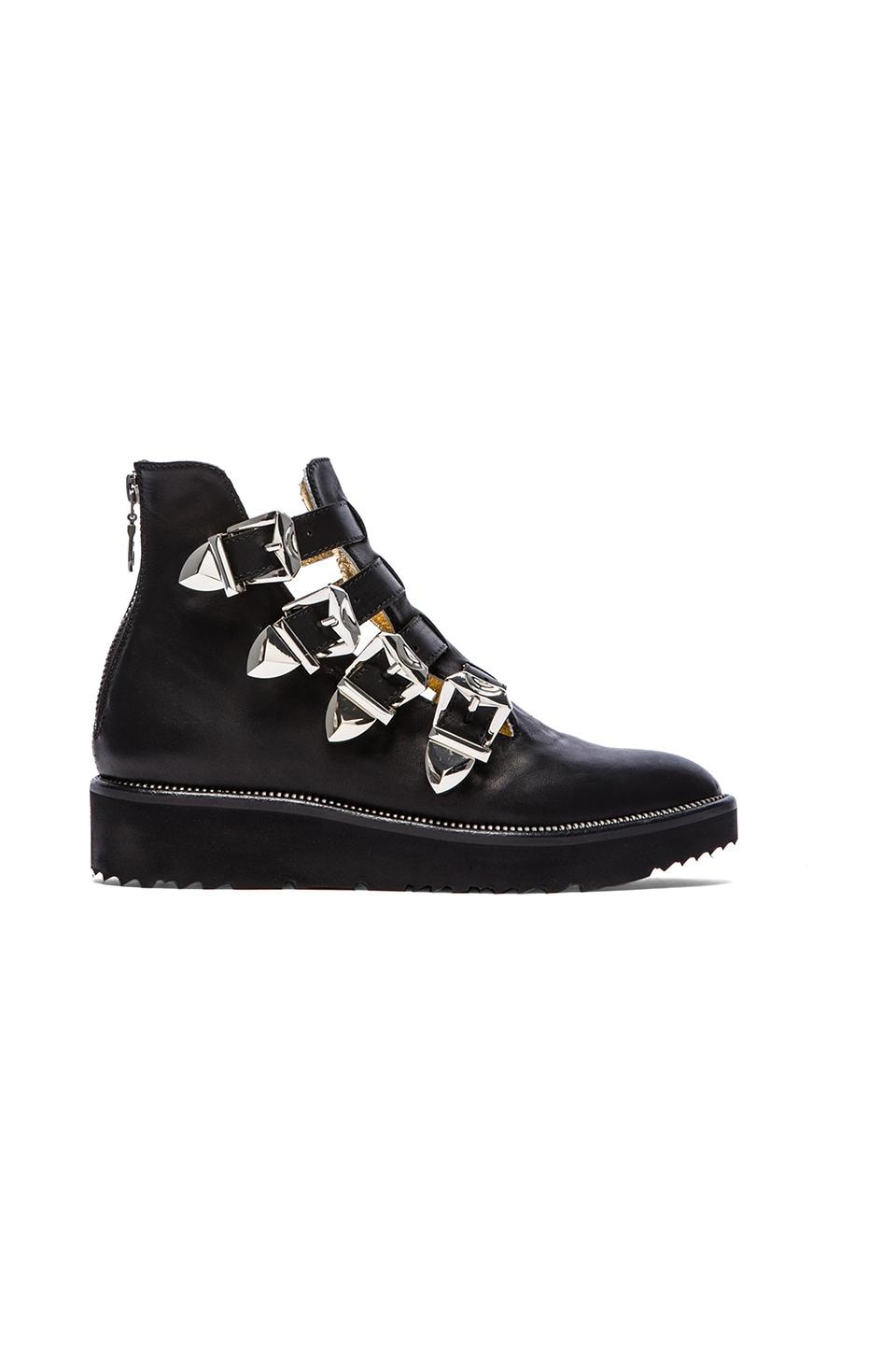 MODERN VICE COLLECTION Reise Creeper in Black