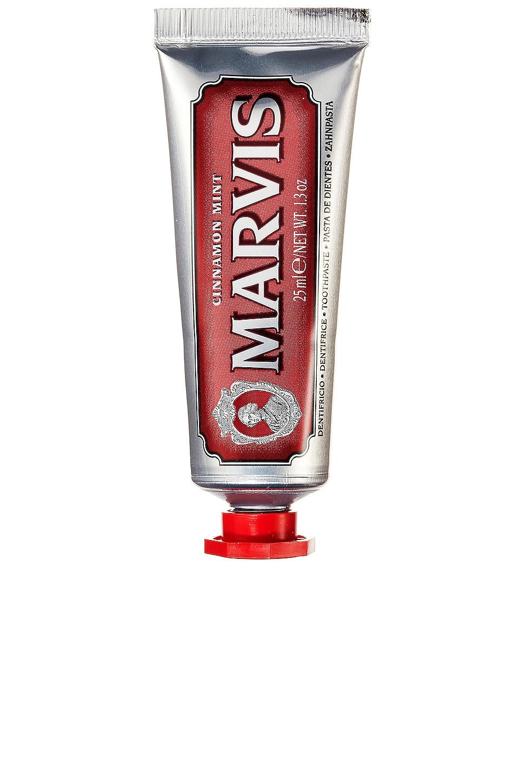 Travel Cinnamon Mint