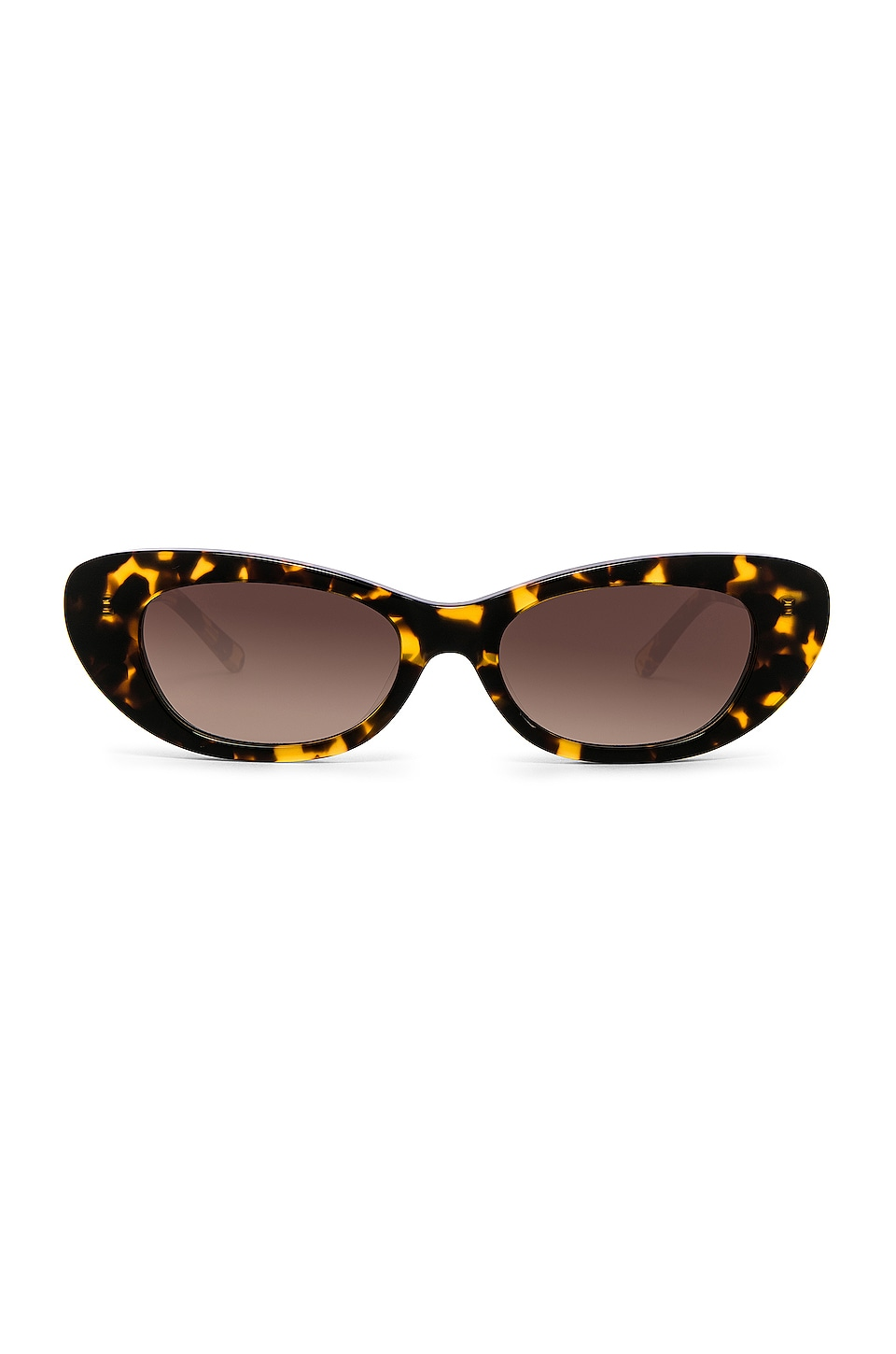 my my my Alyx in Tortoise & Brown