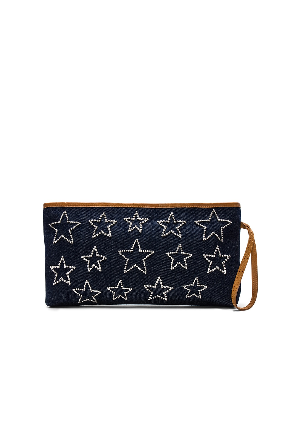 Star Clutch by Mystique