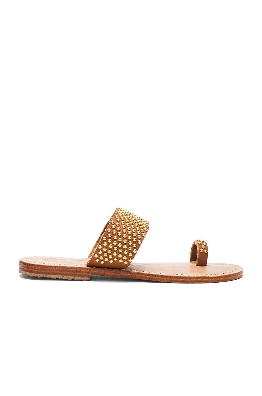 Sandal by Mystique