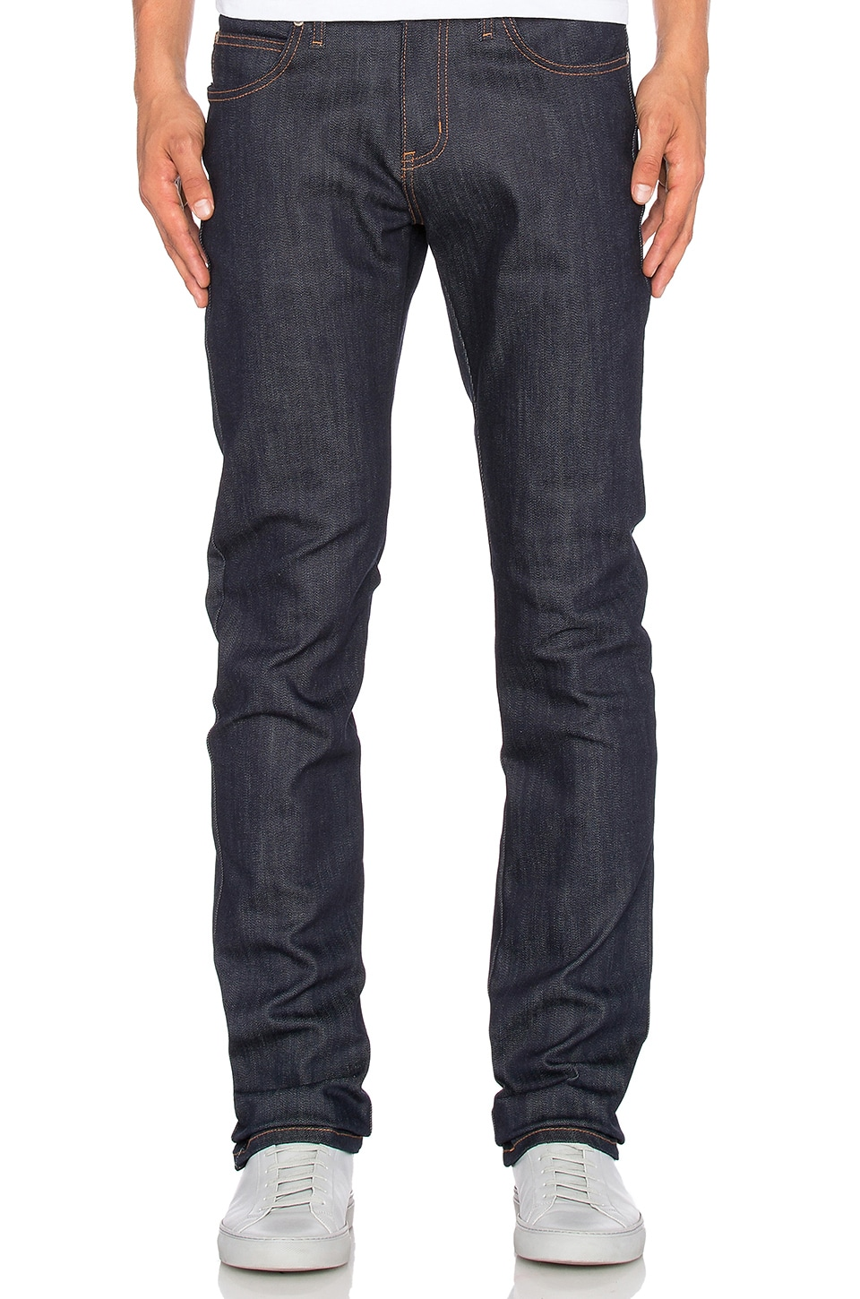 Skinny Guy 12oz. by Naked & Famous Denim