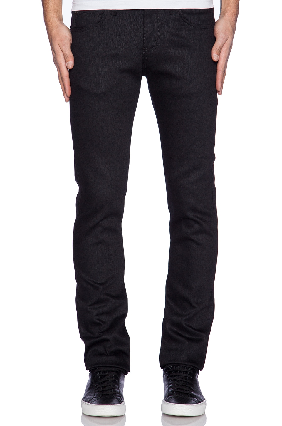 Super Skinny Guy 12 oz by Naked & Famous Denim