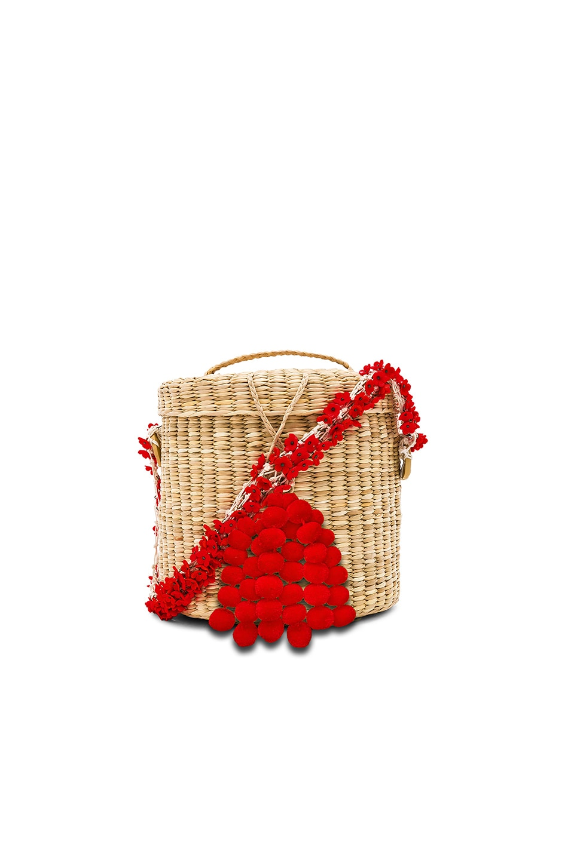 The Ana Bucket Bag