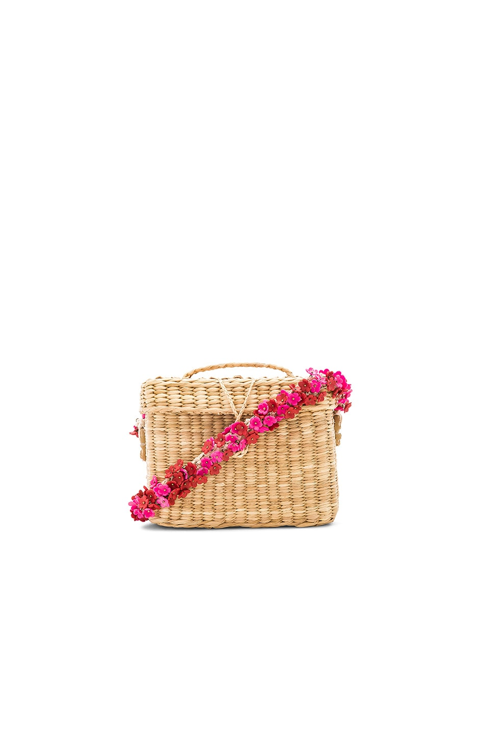 Roge Small Flower Bag