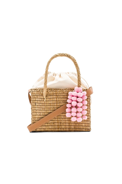 Baby Maldives Mini Bag
