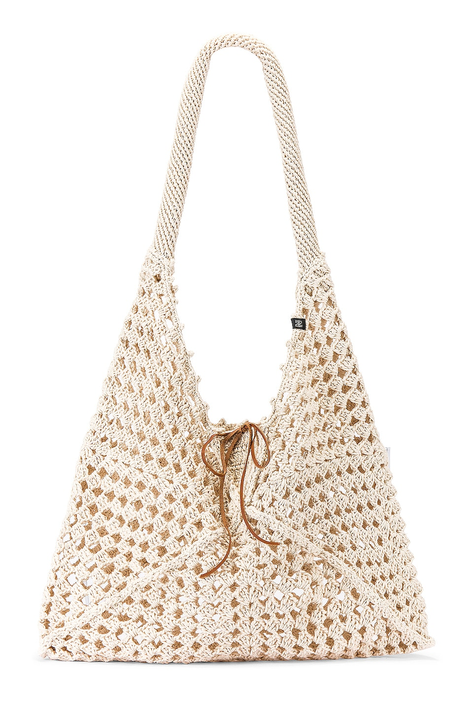 Nannacay Luna Bag in Natural