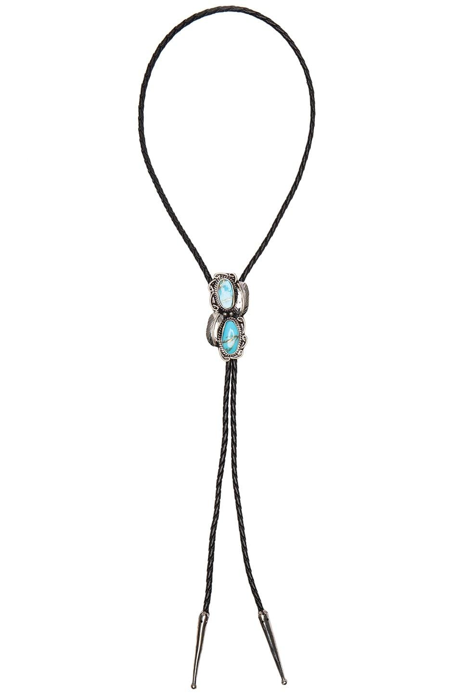 Cheyenne Bolo Necklace