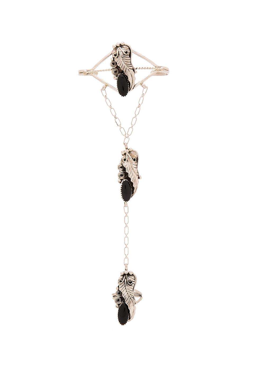 Desert Trails Bracelet by Natalie B Jewelry