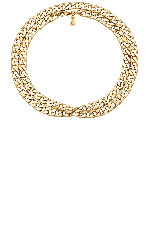 Natalie B Jewelry ОЖЕРЕЛЬЕ ERBE