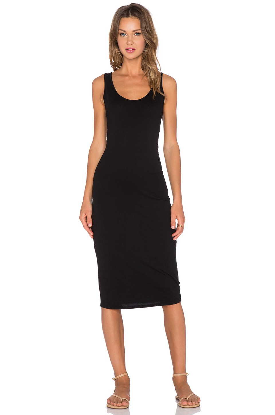 Nation LTD Lake Havasu Dress in Black