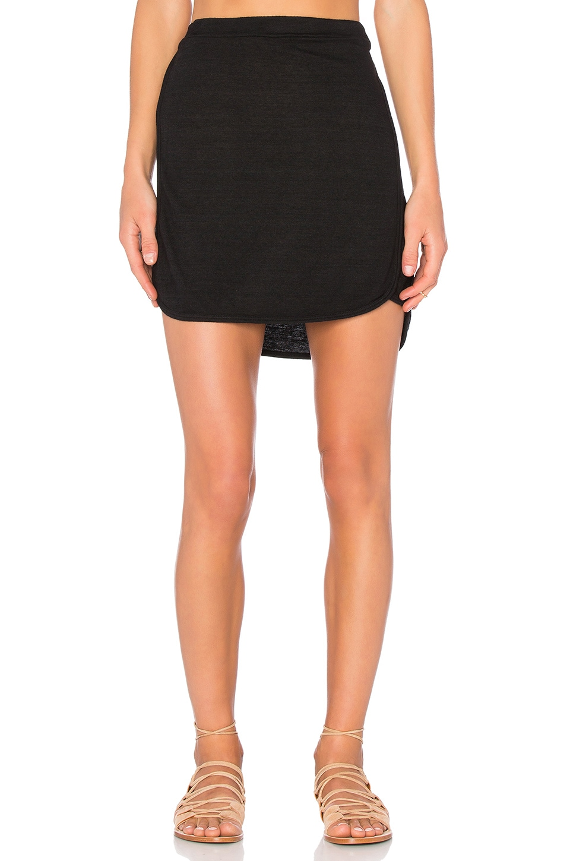 Shawna Mini Skirt