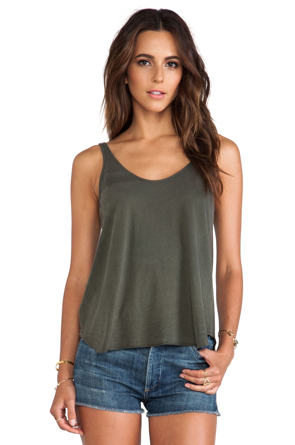 Nation LTD Georgetown Tank in Army