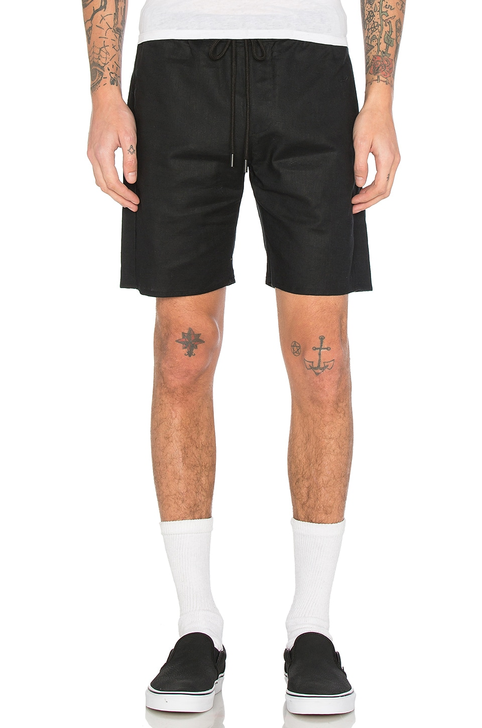 Hemsby Short by Native Youth