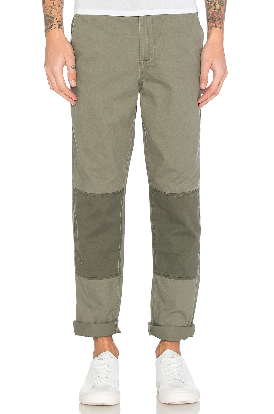 Anderby Pant by Native Youth