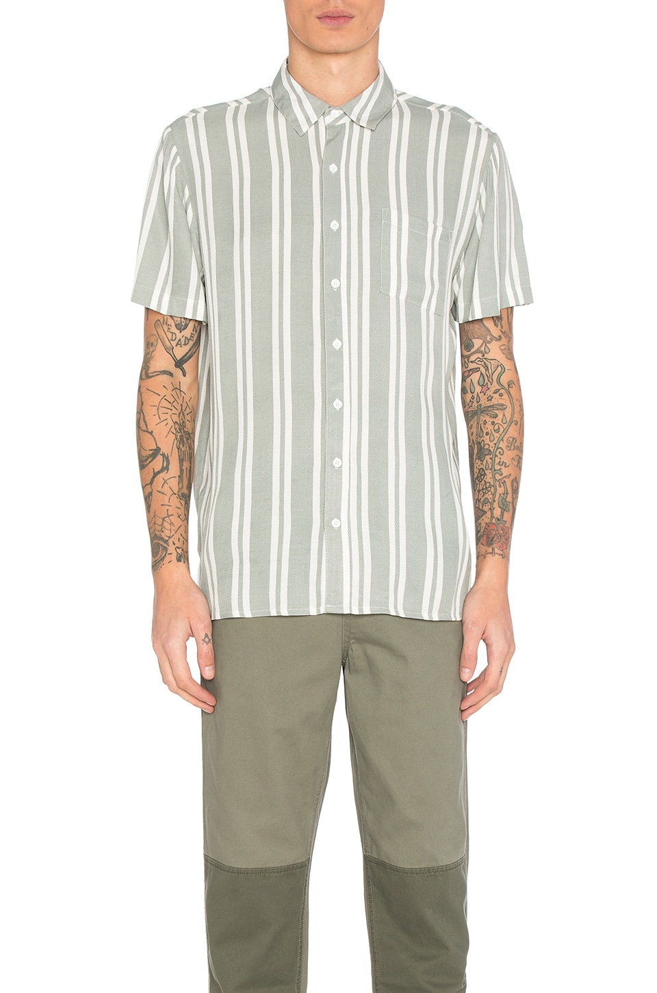 Tunstall Shirt by Native Youth