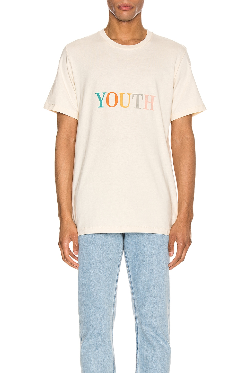 Native Youth T-SHIRT GRAPHIQUE VERANO