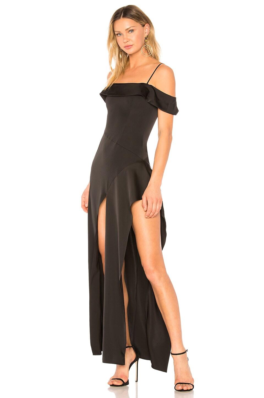 Que Onda Gown