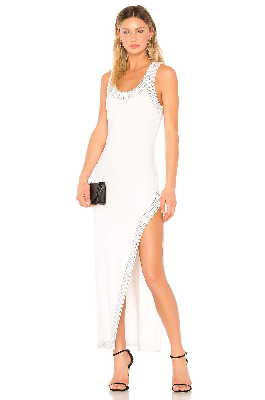 Gemini Season Gown