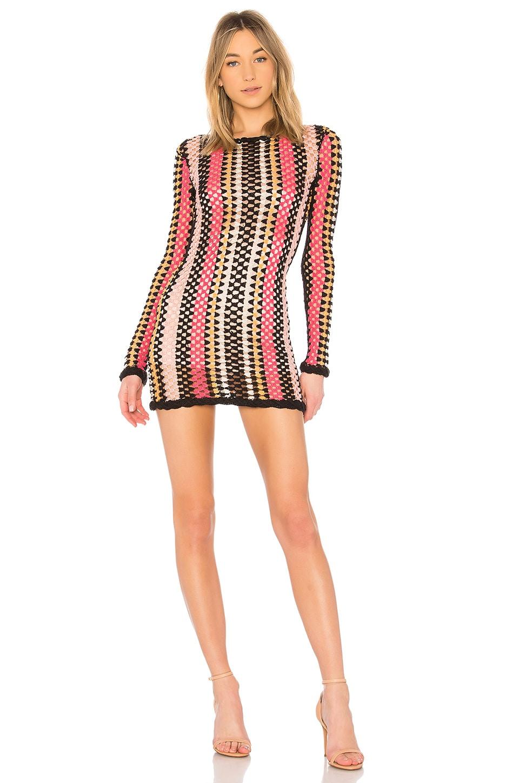 Sya Dress
