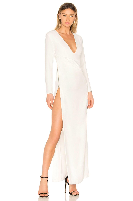 Enamorarse Gown