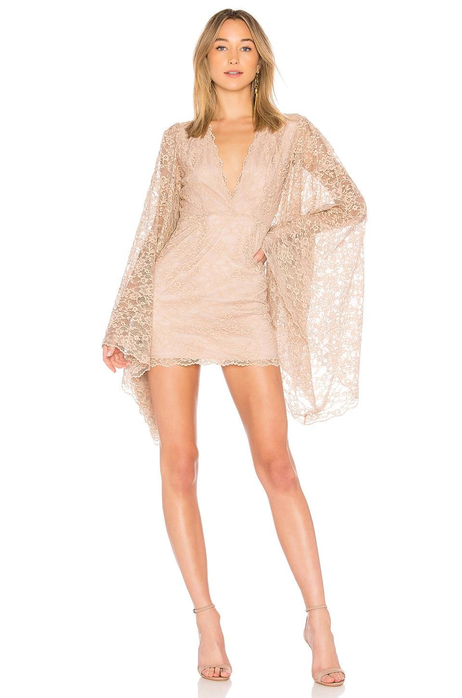 Daiquiri Mini Dress