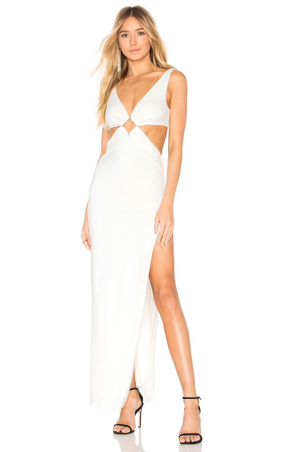Wino Gown