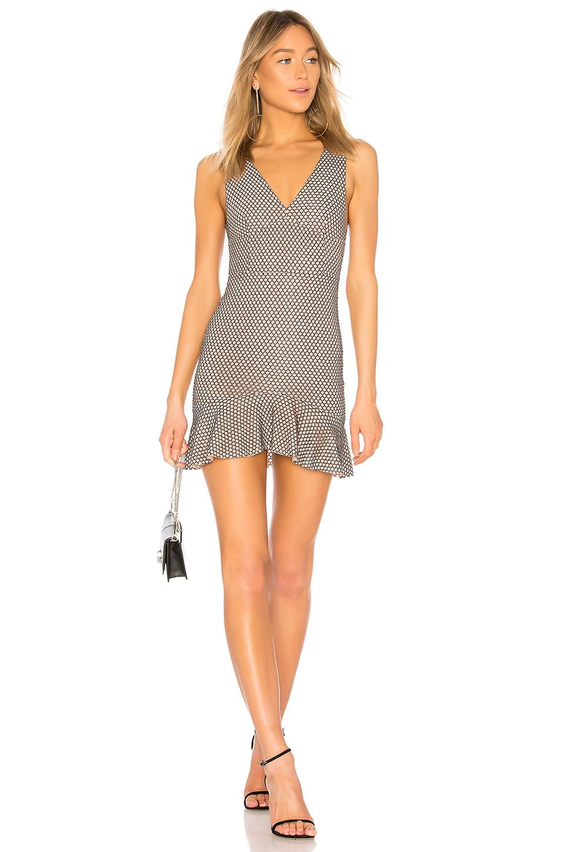 Salt Shake Mini Dress