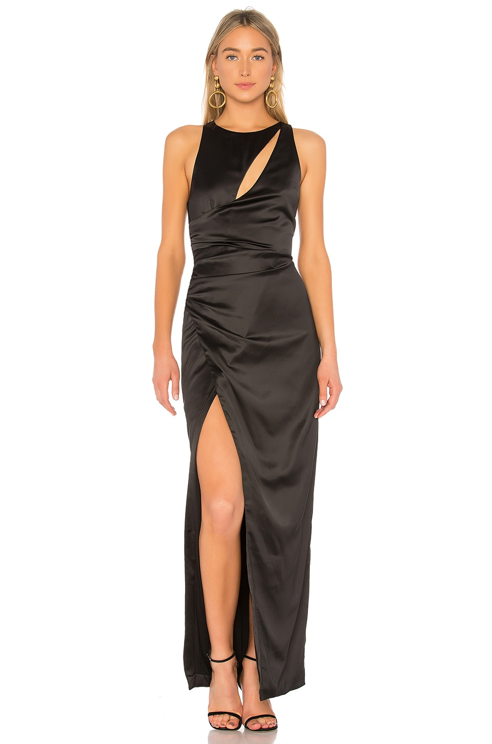 CYPRESS PARK GOWN