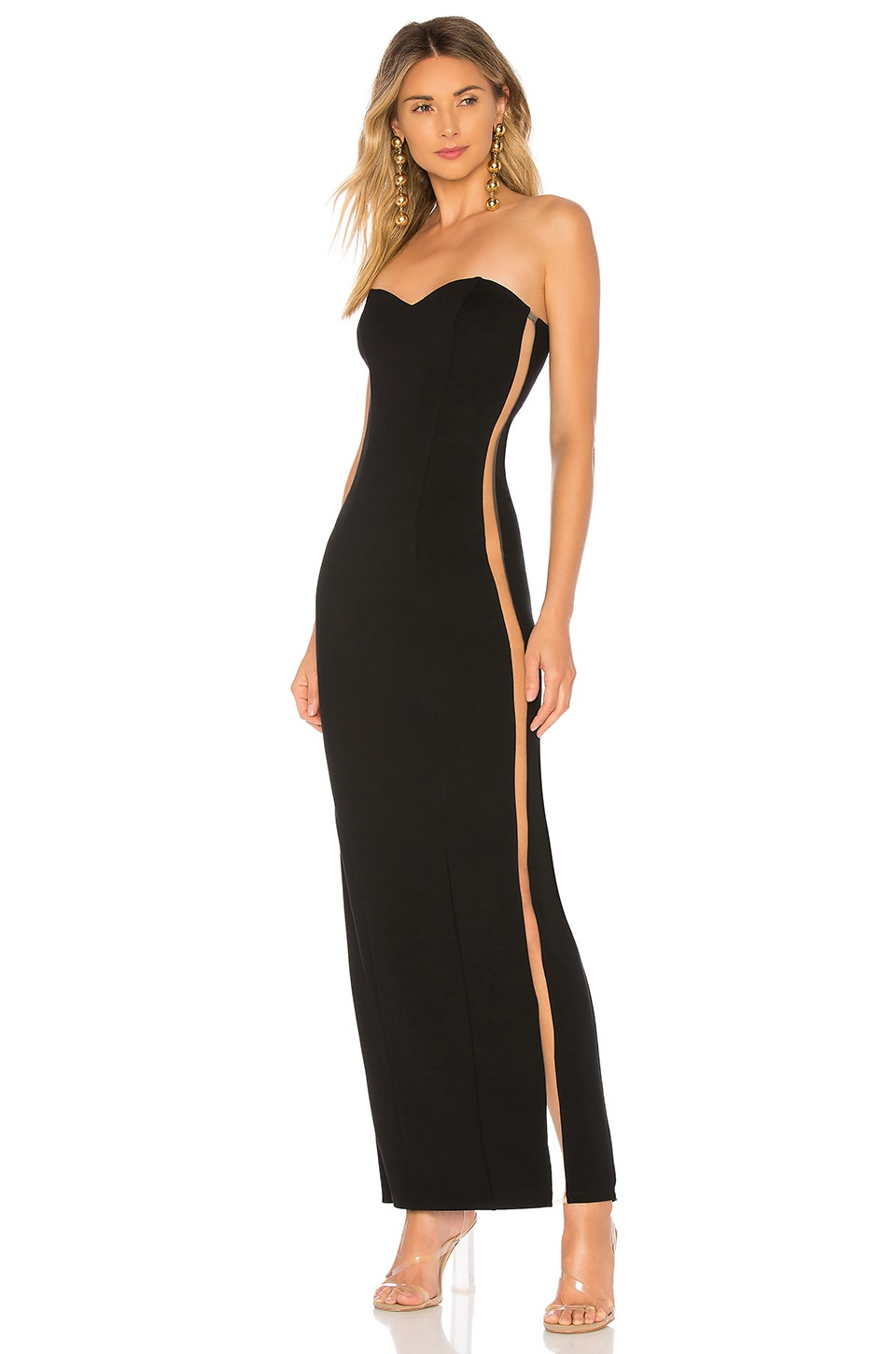 JEROME GOWN